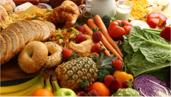 Image result for food rich in nutrition