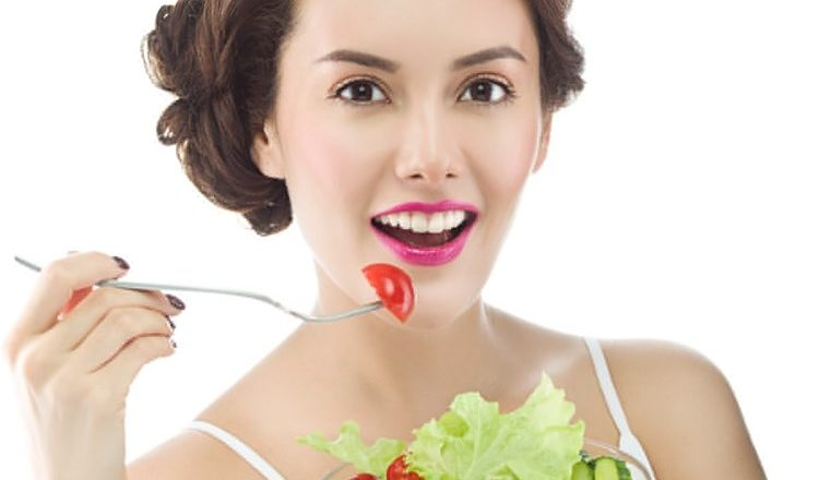 Food Items That Will Help You To Get A Glowing Skin