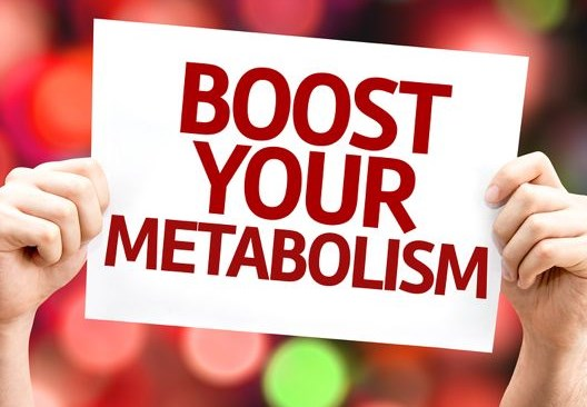 Food Items That Will Help You To Get Better Metabolism