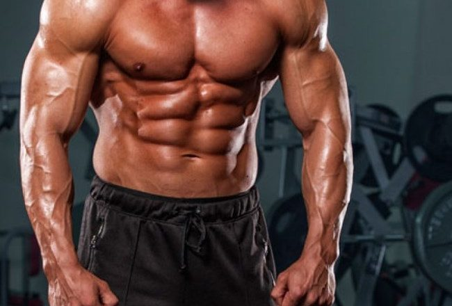 Food Items To Naturally Grow Body Muscles