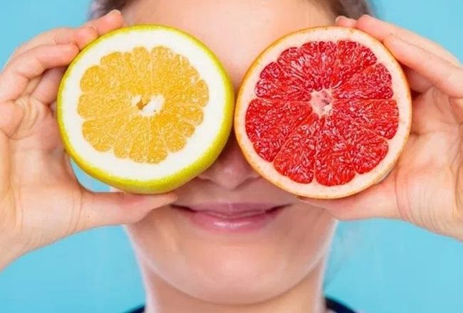 Nutritioan Plan to Improve Eyesight