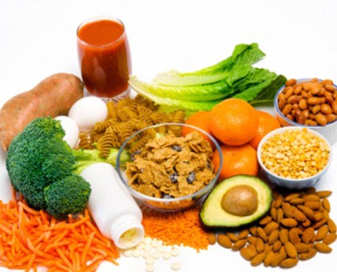 Nutrition Plan During and Post Pregnancy
