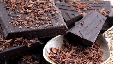 Benefits Of Dark Choclate