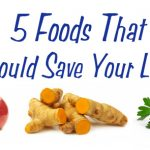 5 Food Medicines that Could Quite Possible Save your Life