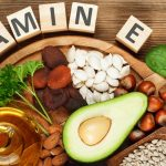 Foods Items that are High in Vitamin E