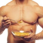 What to eat to gain strength and muscle?